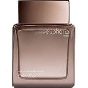 CK EUPHORIA INTENSE men 100 ml edt