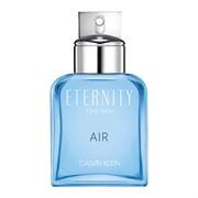 CK ETERNITY AIR men 50ml edt