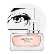 CK  CALVIN KLEIN WOMAN lady 30ml edp