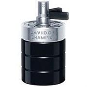 DAVIDOFF Champion men 30ml edt