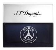 DUPONT Paris Saint - Germain Eau Des Princes Intense men  50ml edt