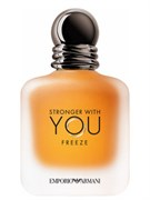 EMPORIO ARMANI Stronger With You Freeze men  50ml edt NEW