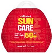 SUN CARE Крем SPF 50+ Солнцезащ.для лица и тела 100 мл