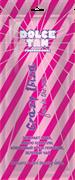 Dolce Tan Загар Крем для загара в солярии Crazy Ibiza 15 мл