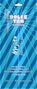 Dolce Tan Загар Крем-флюид охлаждающий для быстрого загара Mojito 15 мл