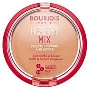 "Bourjois Пудра компактная ""Healthy mix"" 04 тон"