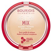 "Bourjois Пудра компактная ""Healthy mix"" 01 тон"