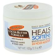 PALMERS Масло HEALS SOFTENS для тела Какао и Витамин Е 100 мл