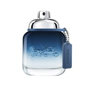 COACH Blue men  60ml edt NEW