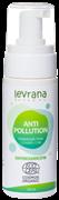 LEVRANA Пенка для умывания ANTI POLLUTION бетаин 150 мл