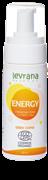 LEVRANA Пенка для умывания ENERGY зел.кофе 150 мл