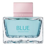 ANTONIO BANDERAS Blue Seduction LADY 80 мл