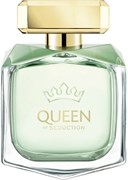 ANTONIO BANDERAS QUEEN Of Seduction TEST 80 ml