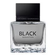 ANTONIO BANDERAS BLACK Seduction man 50 мл