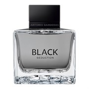ANTONIO BANDERAS Black Seduction man TESTER 100 мл edt