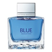 ANTONIO BANDERAS Blue Seduction man TESTER 100 мл edt