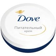 DOVE Крем ПИТАТЕЛЬНЫЙ 75 мл