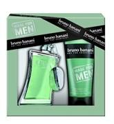 BRUNO BANANI Made for Men men set (30ml edt + 50ml sh/gel)