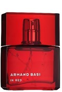 ARMAND BASI RED lady  30ml edp