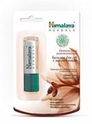 Himalaya Herbals Бальзам для губ с маслом КАКАО увлажн.4,5 г