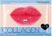 IMAGES Патч для губ Молочный  протеин и Гиалур кислота