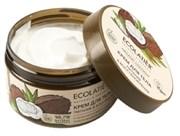 ECOLATIER GREEN Маска для волос COCONUT 250 мл