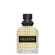 VALENTINO Born in Roma Yellow Dream men  50ml edt NEW