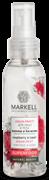 MARKELL SUPERFOOD AQUA-Мист для лица и тела МАЛИНА и БАЗИЛИК 100 мл