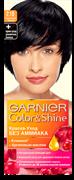 Гарньер Краска для волоc Колор SHINE 2.1 Черничный черный