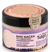 Doctor Taiga Маска Защита цвета для окрашенных волос 300 мл