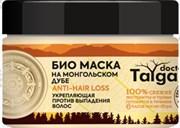 Doctor Taiga Маска Укрепляющая против выпадения волос 300 мл