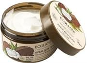 ECOLATIER GREEN Крем для тела COCONUT 250 мл