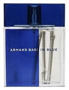 ARMAND BASI BLUE men TEST 100ml edt