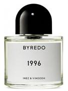 BYREDO 1996 unisex 100ml edp