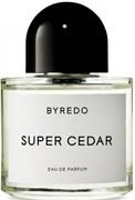 BYREDO Super Cedar unisex 100ml edp