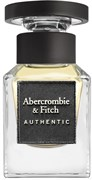 ABERCROMBIE & FITCH Authentic men  30ml edt