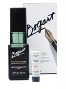 JACQUES BOGART  Bogart men  90ml edt с бальзамом 3мл