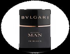BVLGARI MAN IN BLACK men  30ml edp