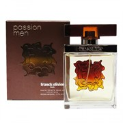 FRANCK OLIVIER PASSION men  50ml edt