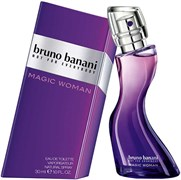 BRUNO BANANI MAGIC lady  30ml edt